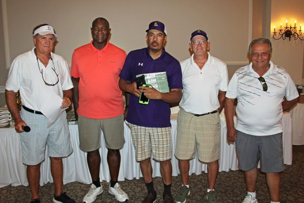 TGC 2019 Golf Tournament 3952