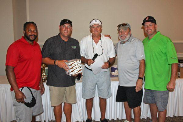 TGC 2019 Golf Tournament 3956