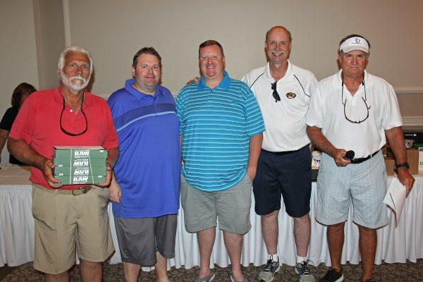 TGC 2019 Golf Tournament 3958