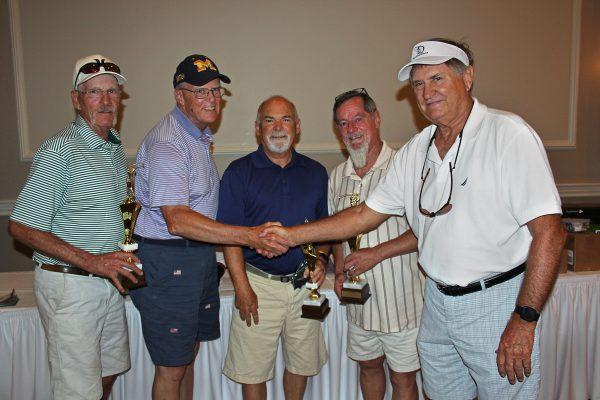 TGC 2019 Golf Tournament 3960