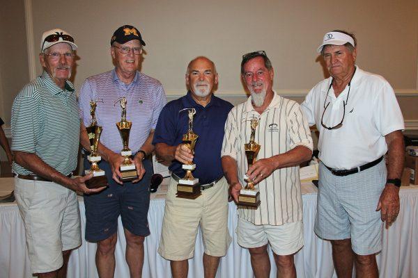 TGC 2019 Golf Tournament 3964