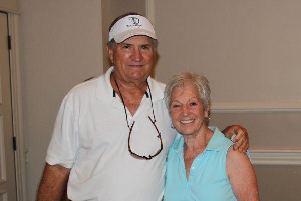 TGC 2019 Golf Tournament 3974